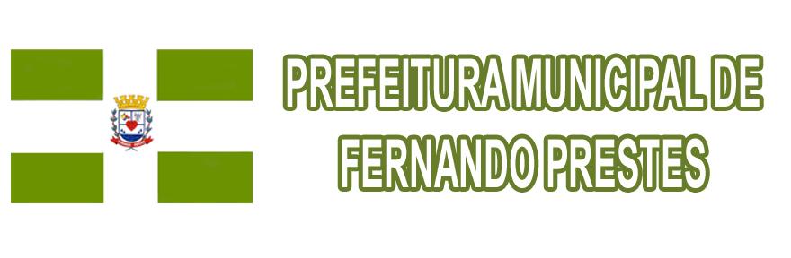 Prefeitura Municipal de Fernando Prestes